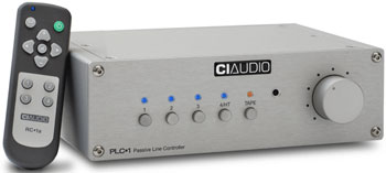 Channel Islands Audio PLC 1