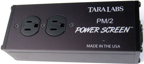 Tara Labs PM-2 Power Screen