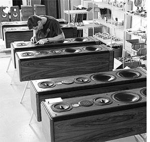 Legacy Audio Focus Hd Floorstanding Speaker Review
