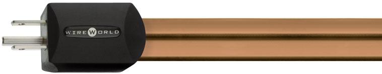 Electra 5² Ohno Continuous Cast (OCC) copper conductors, silver-clad brass contacts