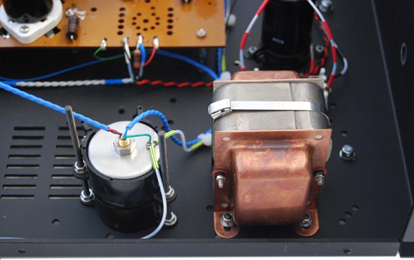 Audio Note Kegon Mono Block Tube Amplifier Review - Dagogo