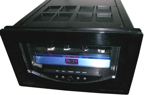 Grant Fidelity RITA integrated tube amplifier