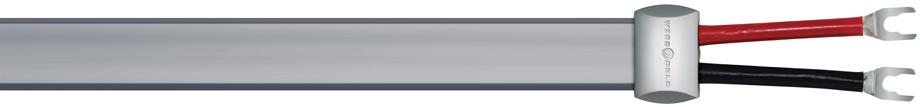Wireworld Silver Eclipse 5² speaker cable