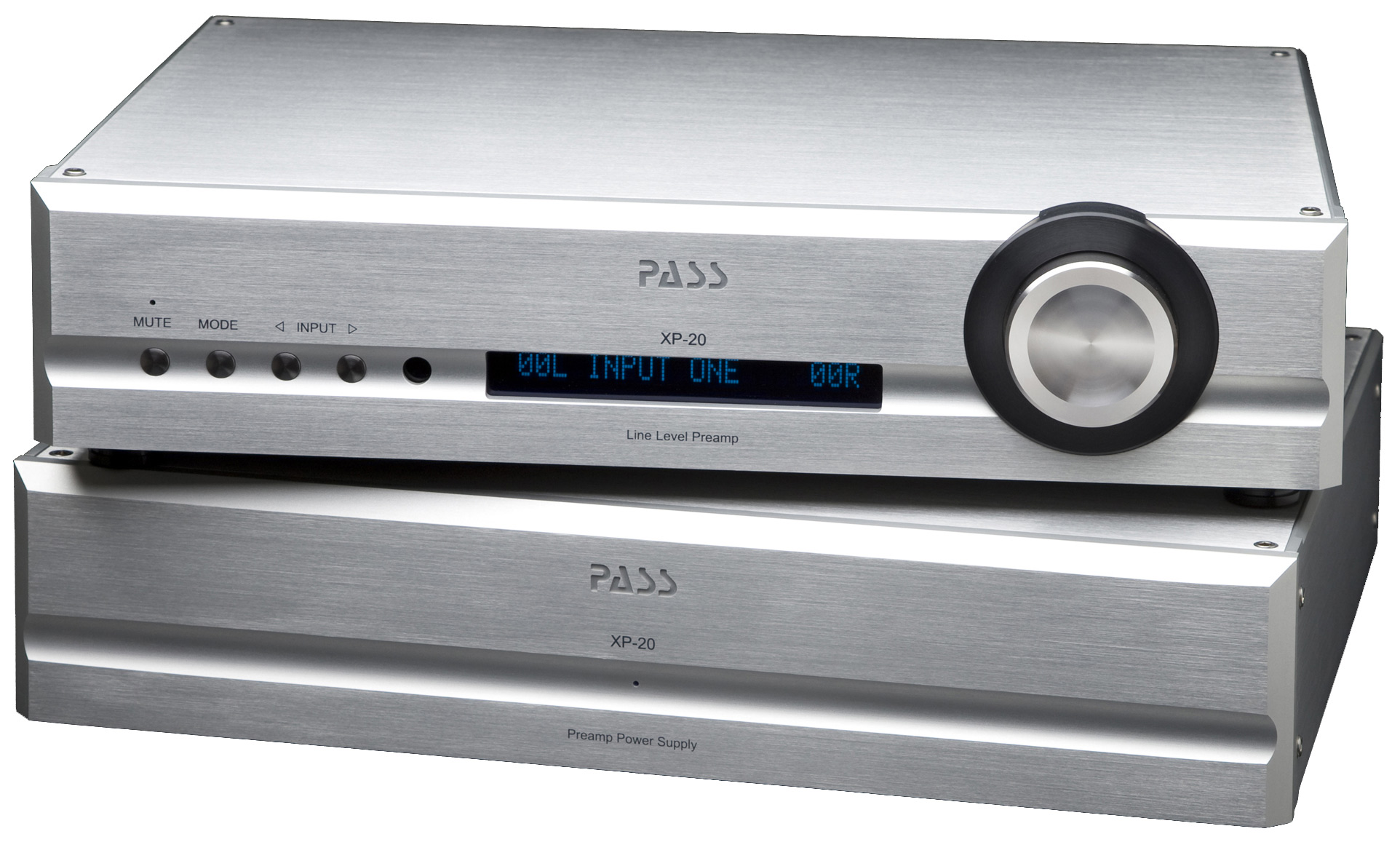 Pass Labs XP-20 Integrated Amplifier