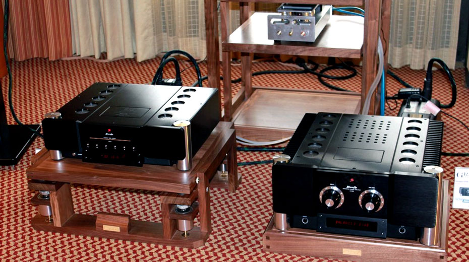 Grant Fidelity Electronics