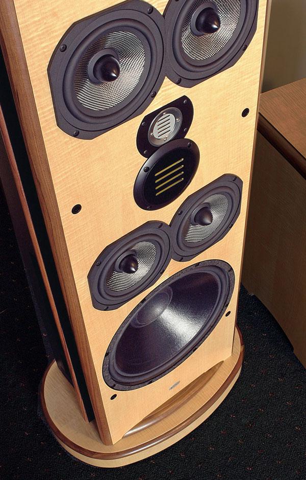 Legacy Audio Whisper DSW