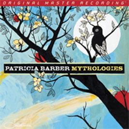 Mythologies/Patricia Barber