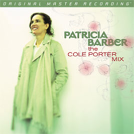 Cole Porter Mix/Patricia Barber