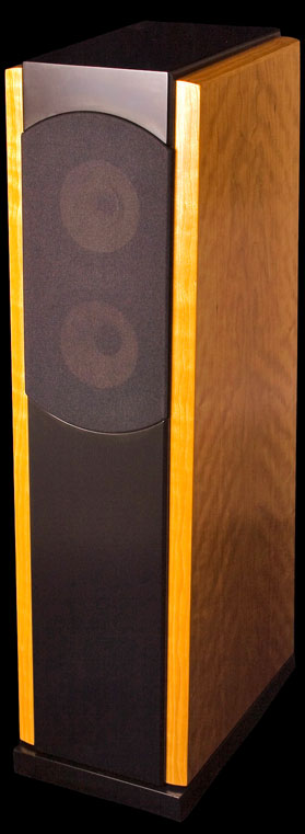 Turning Point SDX2 speaker