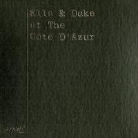Ella and Duke at The Cote D'Azur