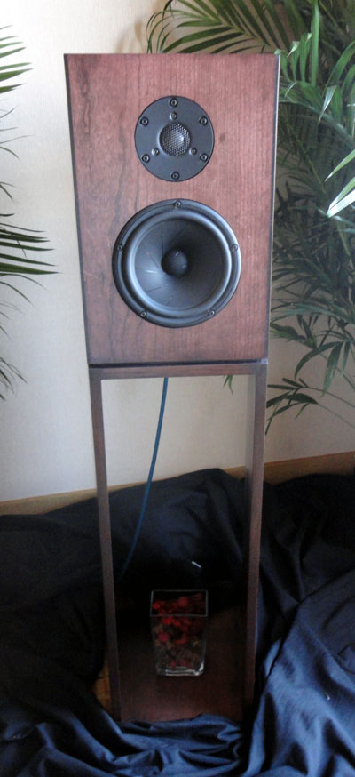 Odyssey Audio Kismet Reference Monitor