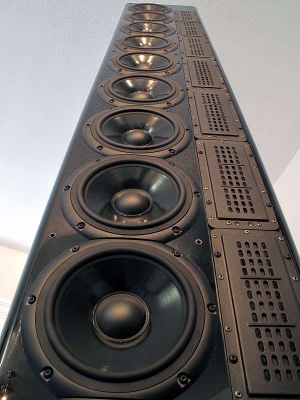 Gr Research Ls9 Loudspeaker Review Dagogo