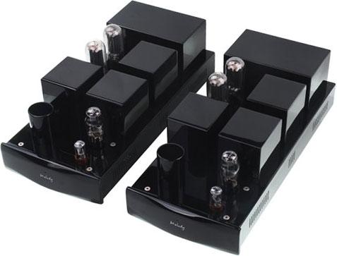 Melody Valve PM845 Monoblock Amplifiers