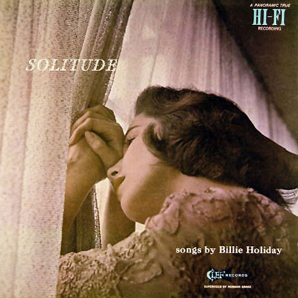 Bille Holiday Solitude: Songs By Bille Holiday