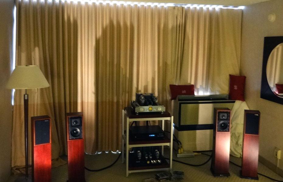 Audio Space