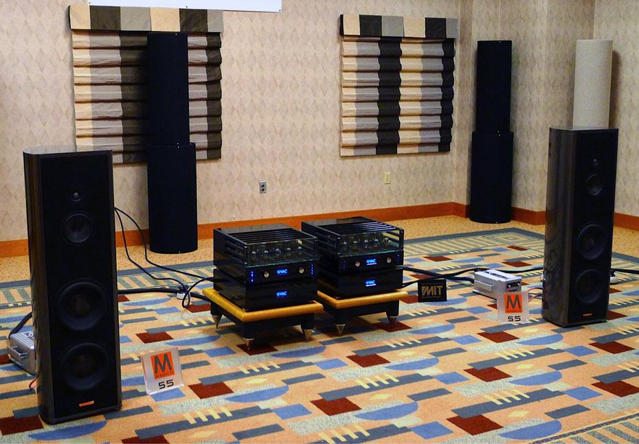 Audio Image Ltd. Room
