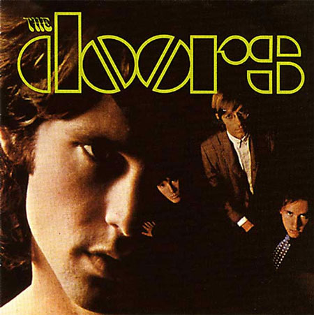 The Doors / The Doors and Strange Days