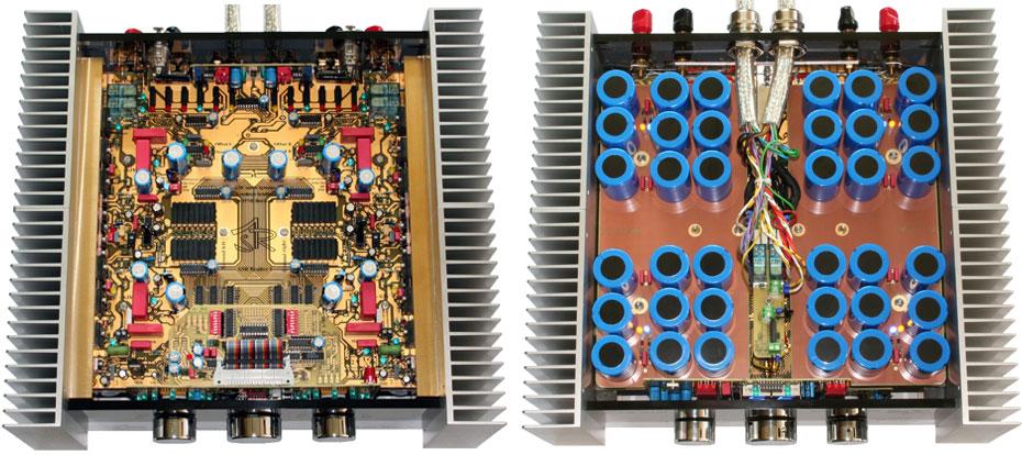 ASR Emitter I Exclusive Amplifier
