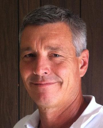 Mark O'Brien of Rogue Audio