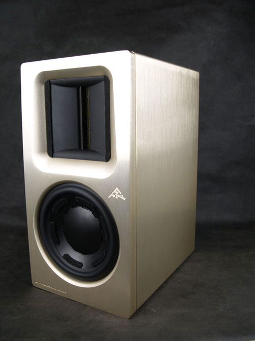 AMR LS77 Monitor