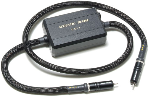 Acoustic Revive DSIX Cable