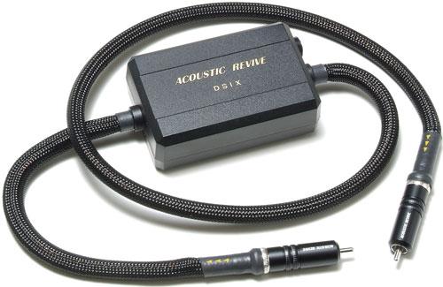 Acoustic Revive DSIX Cable