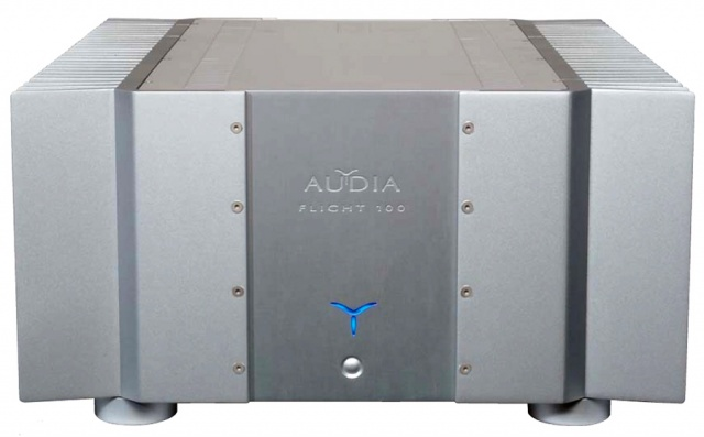 Audia Flight 100 Amplifier