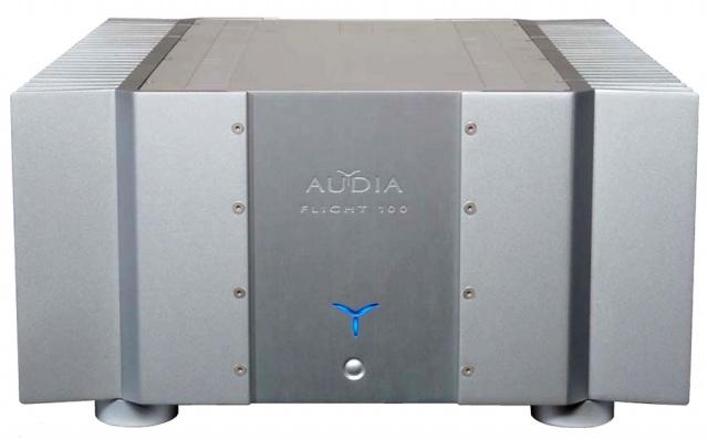 Audia Flight 100 Amplifier