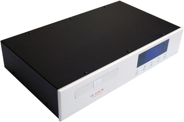 Audio Note UK CD-2.1x MkII CD player
