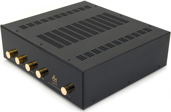 Audio Note OTO Phono SE amplifier
