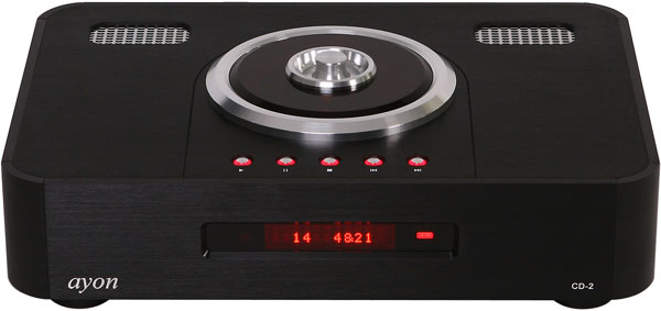 Ayon CD2 CD Player