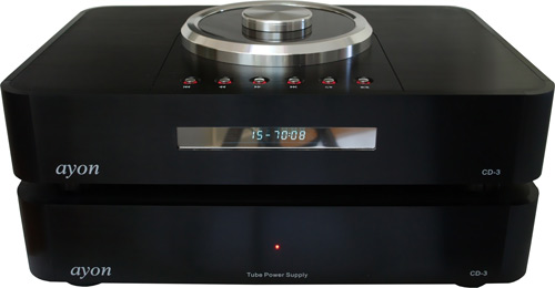 Ayon Audio CD3 CD Player