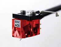 Benz Micro Ace L Cartridge