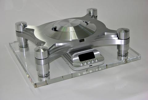Oracle CD 2500