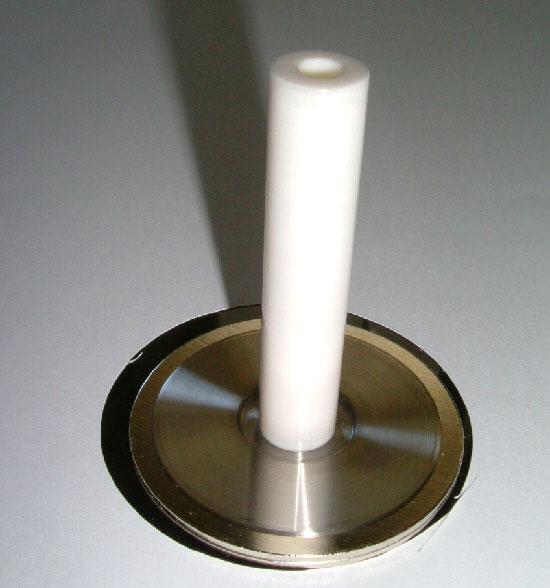 Clearaudio Ceramic Magnetic Bearing