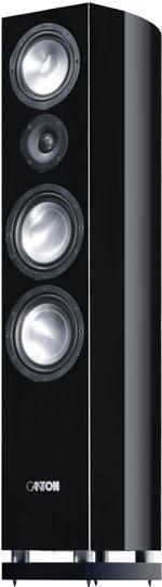 Canton Vento Reference 7 Floorstanding Speaker