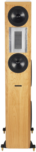 Speaker Technology Total Victory IV speakers