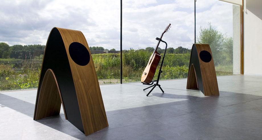 Davone Rithm 3 speakers