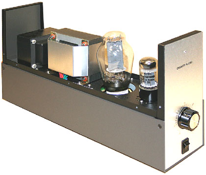 Dignity Audio DA08SE 300B Amplifier