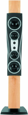 Dynaudio C4 Floorstanding Speaker Review