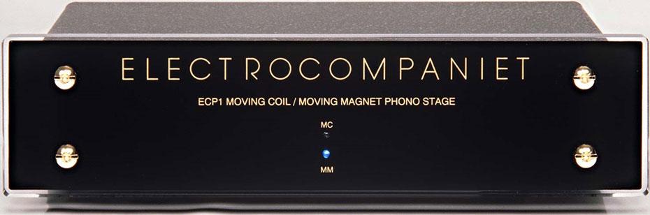 Electro ECP1 Phono Preamplifier