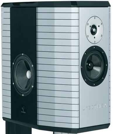 Eventus Audio Lysithea Speaker Review