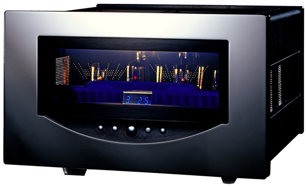 Grant Fidelity RITA 880 integrated amplifier
