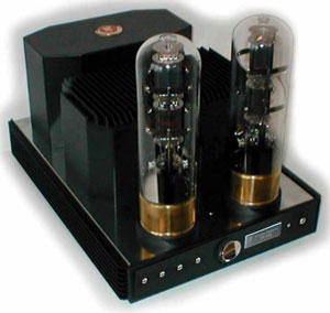 KR Kronzilla SXI Integrated Amplifier