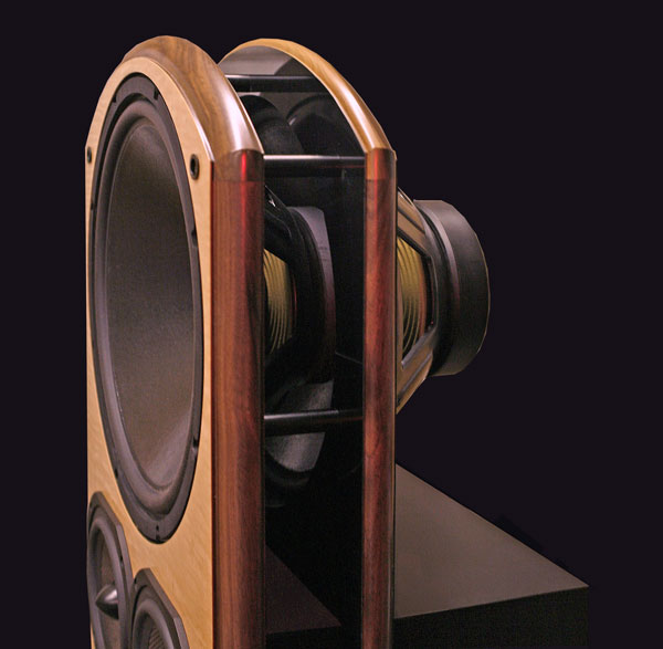 Legacy Audio Whisper DSW