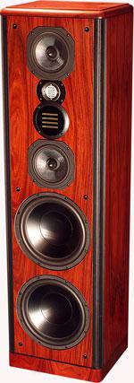 Legacy Audio Focus 20/20 loudspeaker | Stereophile.com