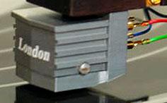 London Decca Reference cartridge
