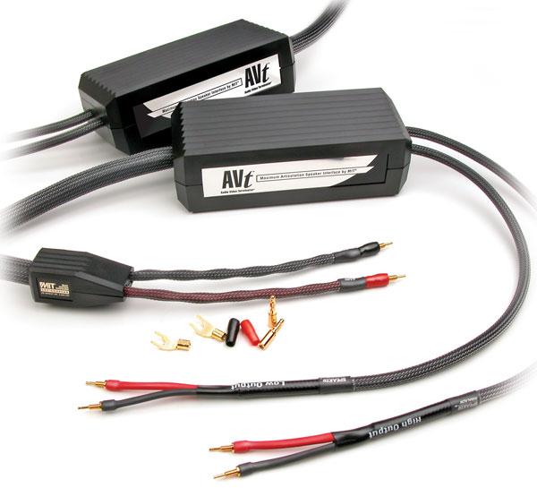 MIT AVt cable