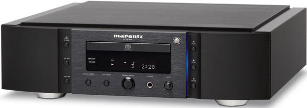 Marantz SA-KI-Pearl SACD Player Review - Dagogo