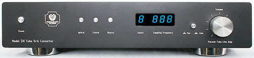 Monarchy Audio M24 DAC - Preamplifier